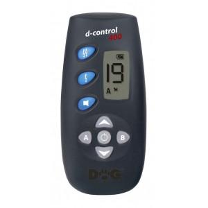 Telecomanda d-control 400