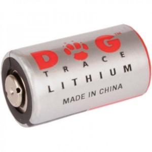Baterie CR2 3v li-ion