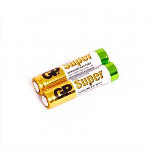 Baterii GP super alkaline (AAA) 1,5 V