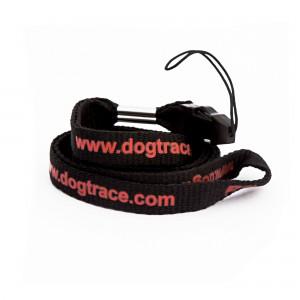 Șnur Dogtrace pentru agățarea transmițătorului la gât.